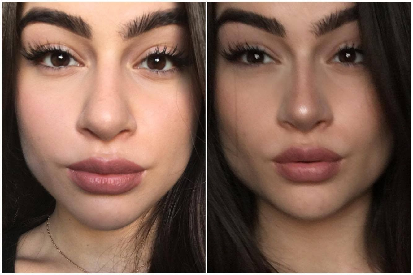 THEPOWEROFMAKEUP : Nose Contouring I Aylin Melisa  Nose