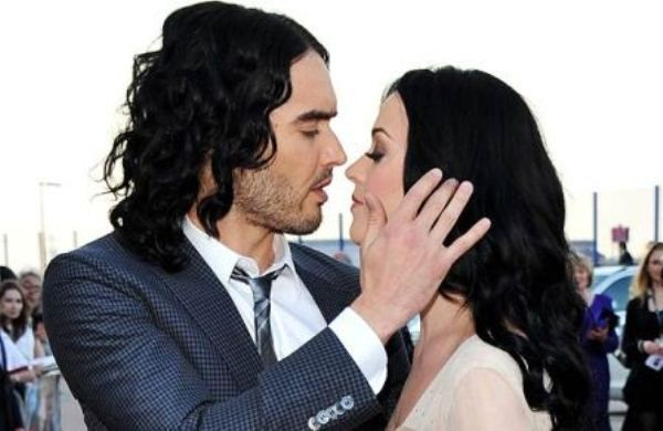 Russell Brand dating Nicola Schuller