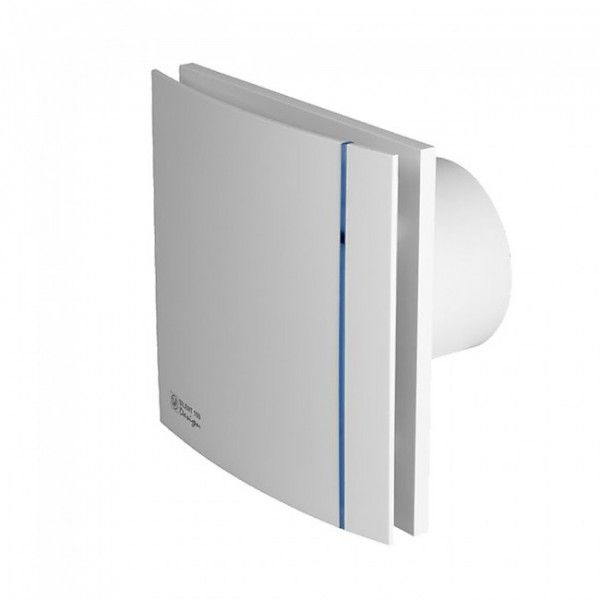 Estractor Baño | Extractor Bano Silent 100 Design Cz Cocina Ikea Pinterest