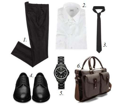 1b98d98c7e53 Best Collection of Job Interview Outfits  Tips For Men