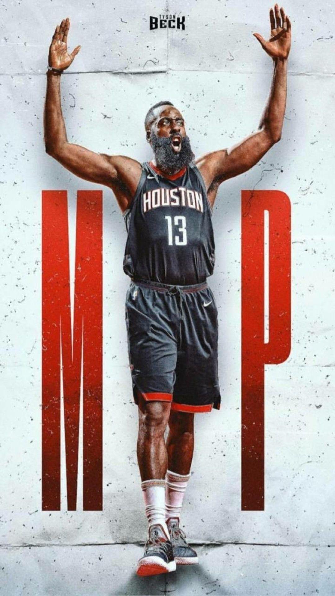 James harden mvp wallpaper basketball wallpaper fc - James harden iphone wallpaper ...