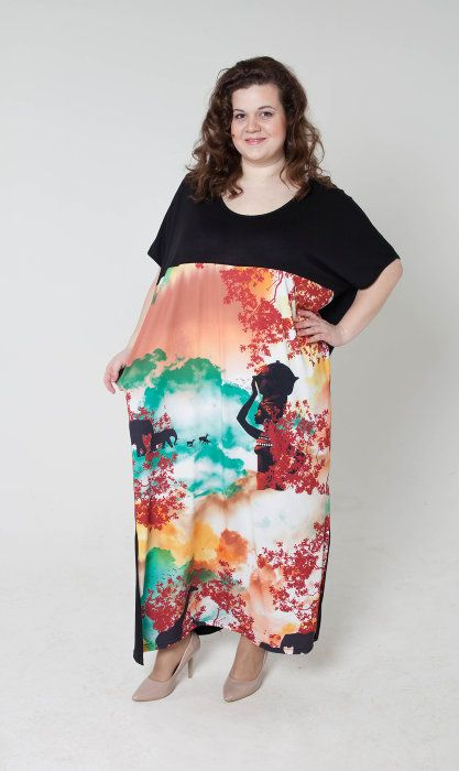 Платье DH 406