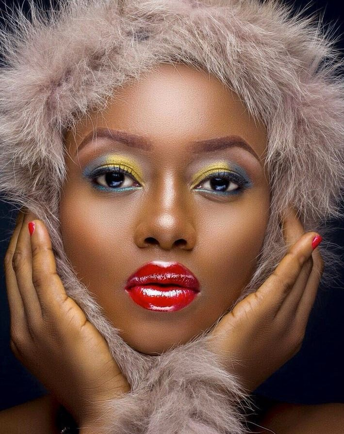 Womenofwildwildwestafrica African Beauty Beautiful Women Black Beauties