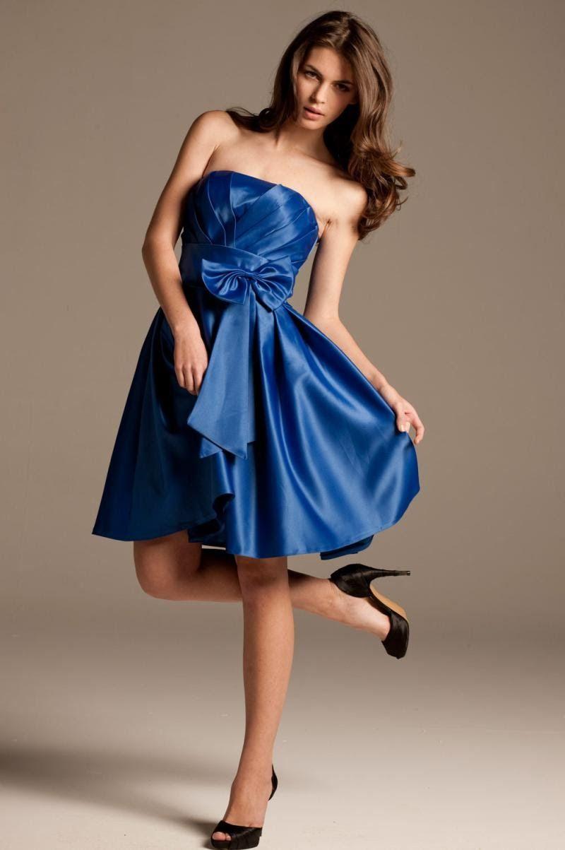 Formal Vestidos, Vestidos Glam, Vestidos Azules, Para Los Vestidos, Vestido Azul, Polleras, Azules Fiesta, Azul Electrico, Imagen Para