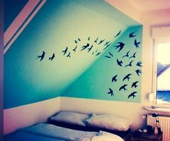 For a girls' bedroom