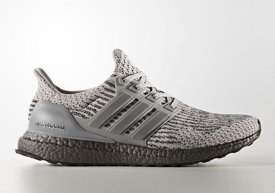 Cg3041 Adidas Adidas ultra Boost triple gris, gris y ultraboost