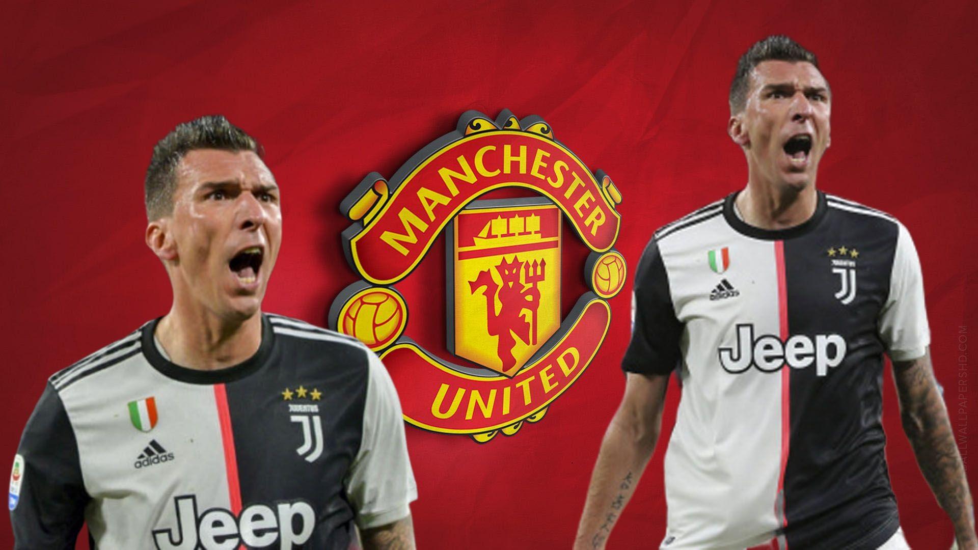Mario Mandzukic Mendekatkan Diri Ke Manchester United