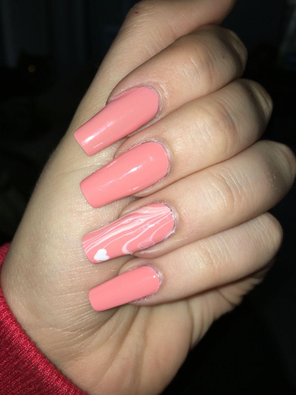 Pin von Cheyenne auf Nails / Nägel ✨   Pinterest   Nails und ...