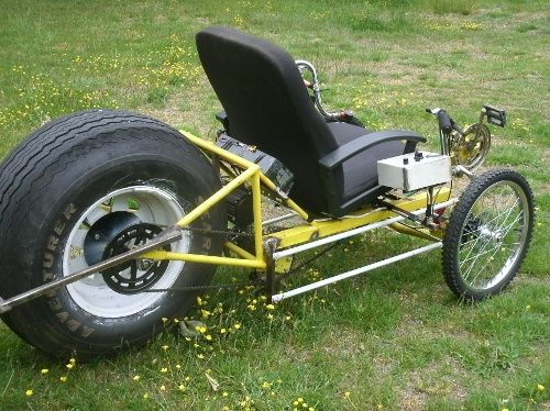 Some Of My Electric Bikes Diy Electric Car Forums Cars