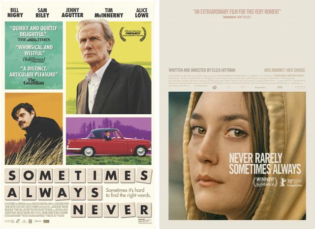 Film Complet Never Rarely Sometimes Always 2020 En Fr 72 Mega Filmhd2020