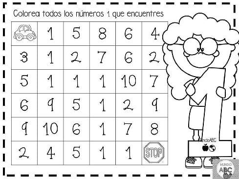 Ejerciciosdel1al5meep Pdf Onedrive Pensamiento Matematico