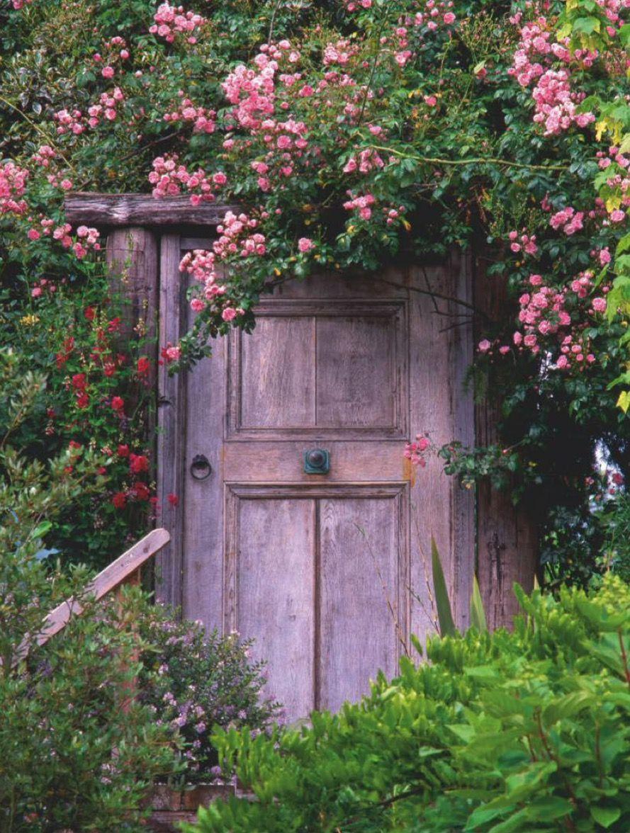 Pin by Glenda Evans on Gates | Pinterest | Country life ...