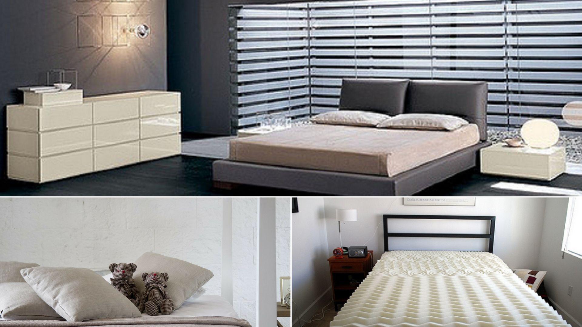 guidelines to buy the best memory foam mattress foam mattress