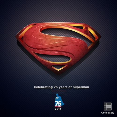 Collectibly celebrates 75 years of Superman! - Collectibly