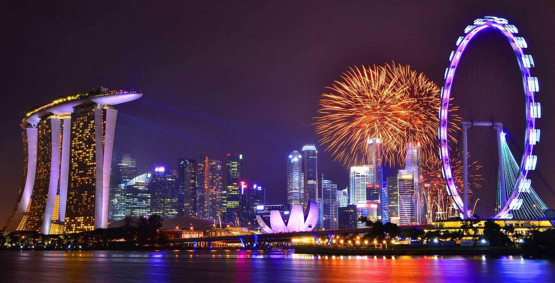 Imagenes De Las Ciudades Mas Costosas Del Mundo Singapur Malasia