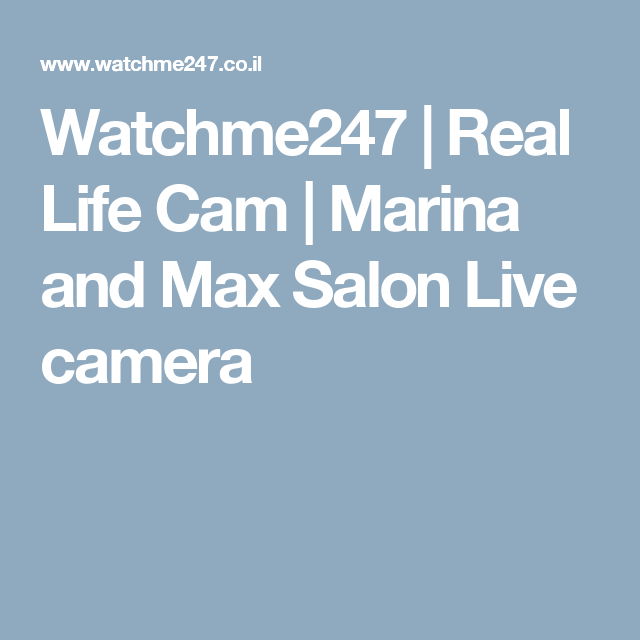 Topic, real cam live