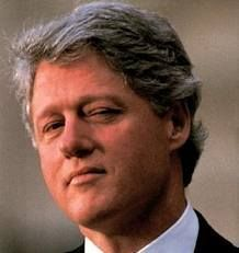 Bill Clinton Has Ideas If Becomes First Man
