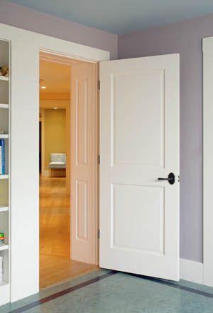 Trustile Doors are sold at McDaniel Window and Door in