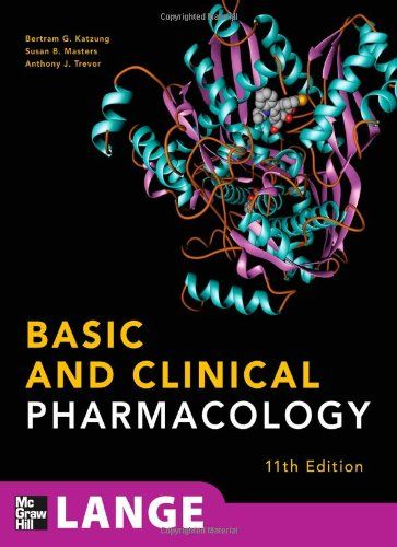 Basic and clinical pharmacology 11th edition pdf download e book basic and clinical pharmacology edition lange basic science a book by bertram katzung susan masters anthony trevor fandeluxe Images