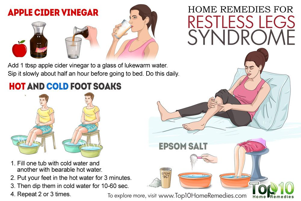 Restless Leg Syndrome Explained Home Remedies Causes And Symptoms Top 10 Home Remedies Restless Leg Remedies Restless Leg Syndrome Restless Legs Syndrome Remedies
