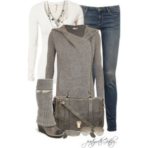 Sweater Boots Contest