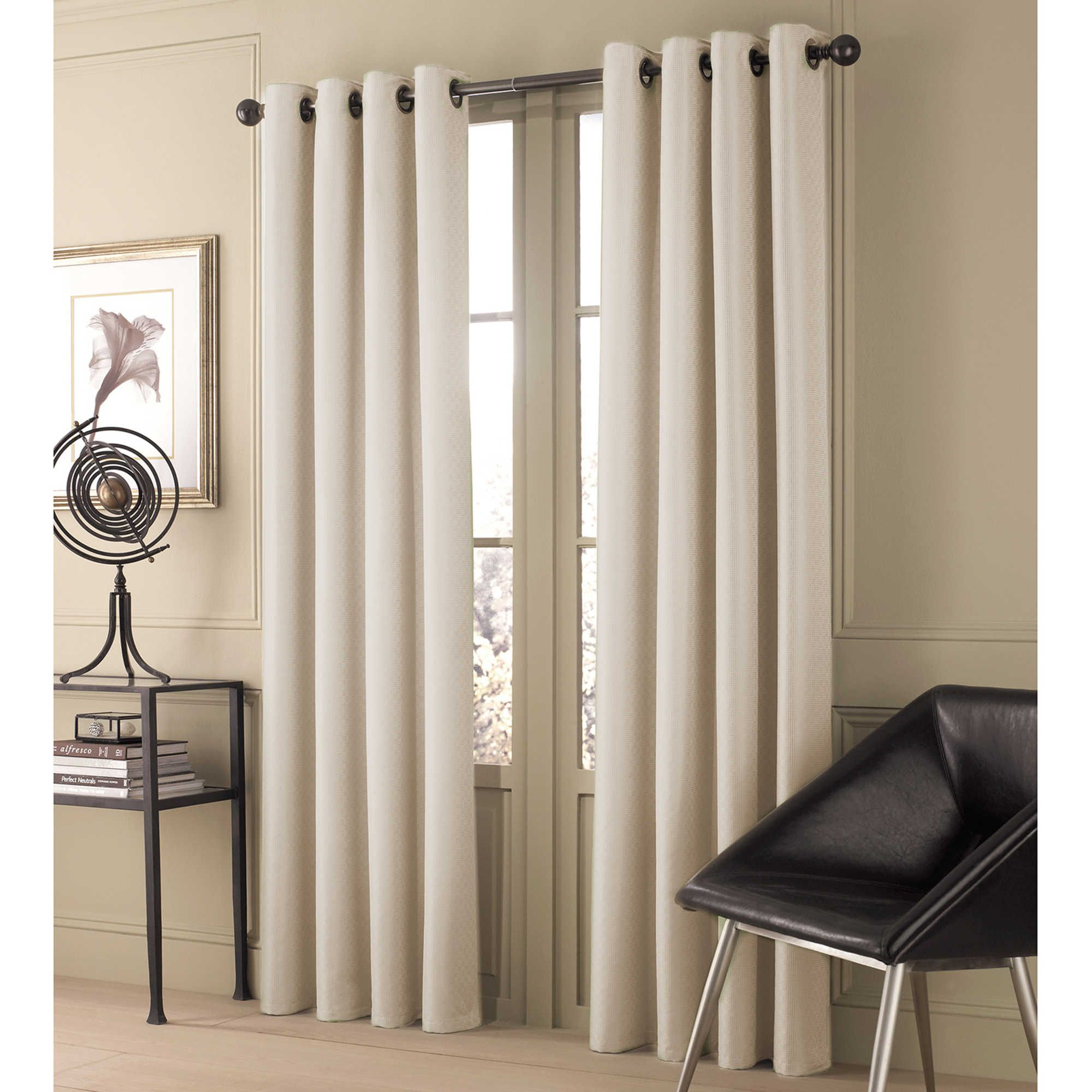 Valeron Stradivari Window Curtain Panel