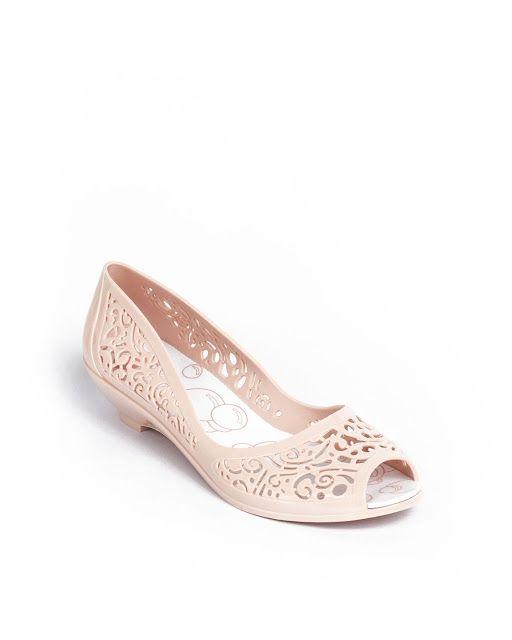 95b8ed99e11f comfortable  jelly  wedding  shoes