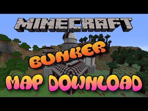 Minecraft: Xbox360/One - Zombie Apocalypse Redstone Bunker W/Donwload - MCDN360 |