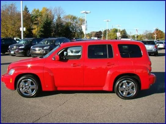 Cherry Red Hhr Chevy Hhr Future Car Hot Rides