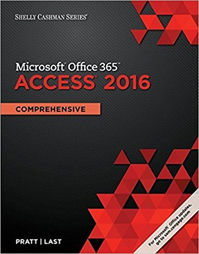 Shelly cashman series microsoft office 365 and access 2016 shelly cashman series microsoft office 365 and access 2016 comprehensive pdf epub ebook fandeluxe Image collections