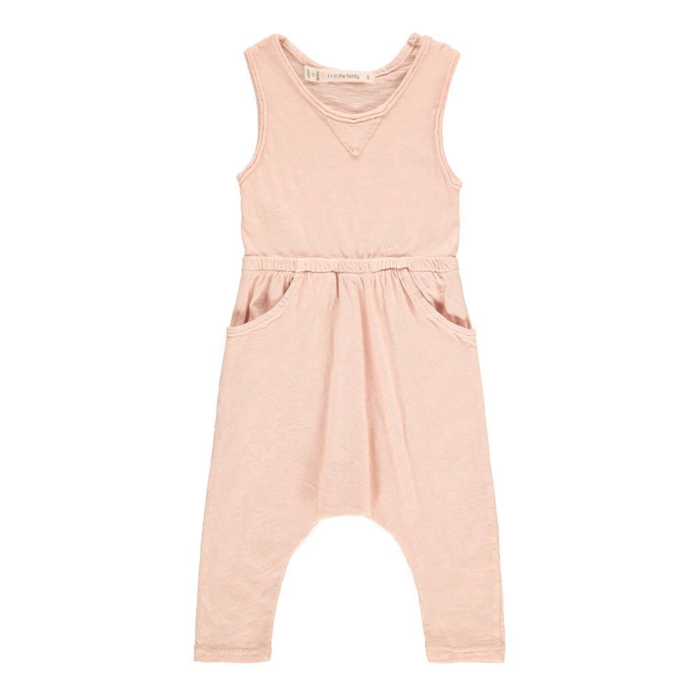 b6bf0ba74 1+ IN THE FAMILY Marco Jumpsuit-product