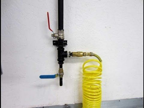 Shop Compressor Pipe Setup Candi S Grooming Lounge