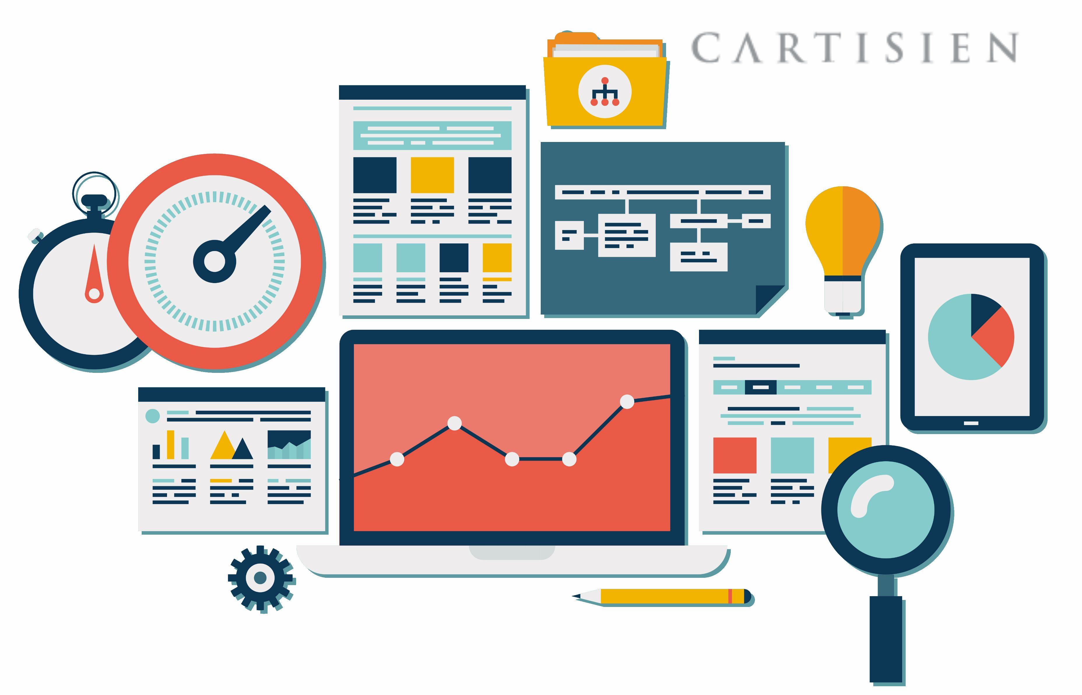 People Who Search Web Design Firms Washington Dc Are Welcomed A Cartisien As We Provides World Class W Web Design Services Seo Services Seo Marketing
