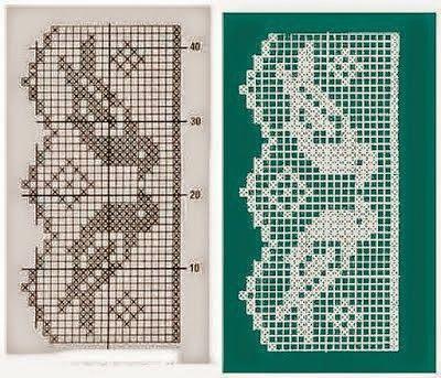Cómo tejer Crochet Filet # 1 / Curso Gratis de Crochet Online | Patrones para Crochet #crochetBraided #filetcrochet