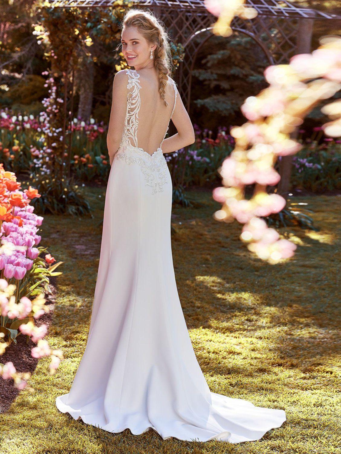Olivia Bottega 2018 Wedding Dresses   Dresses, Wedding