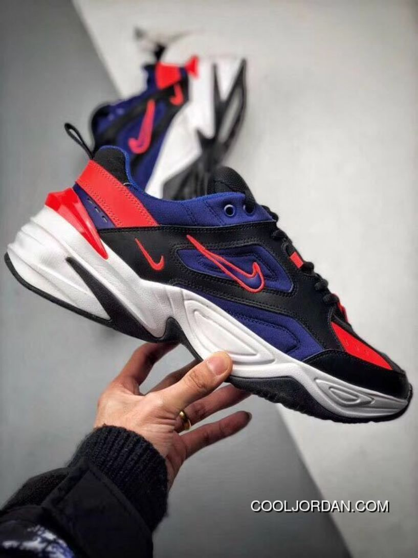 best loved cd8f9 ff7c8 Women Men New Colorways Nike M2K Tekno Retro Fashion In The Rebirth M2K  Tekno Retro Fashion All-Match Tourism Dad Sneakers Clunky Sneaker Dad Shoes  Top ...