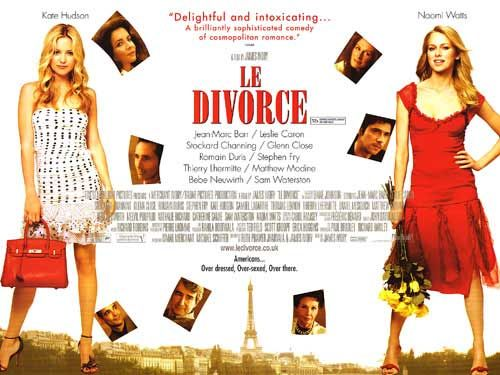 Image result for le divorce movie poster | movies & magazines ...