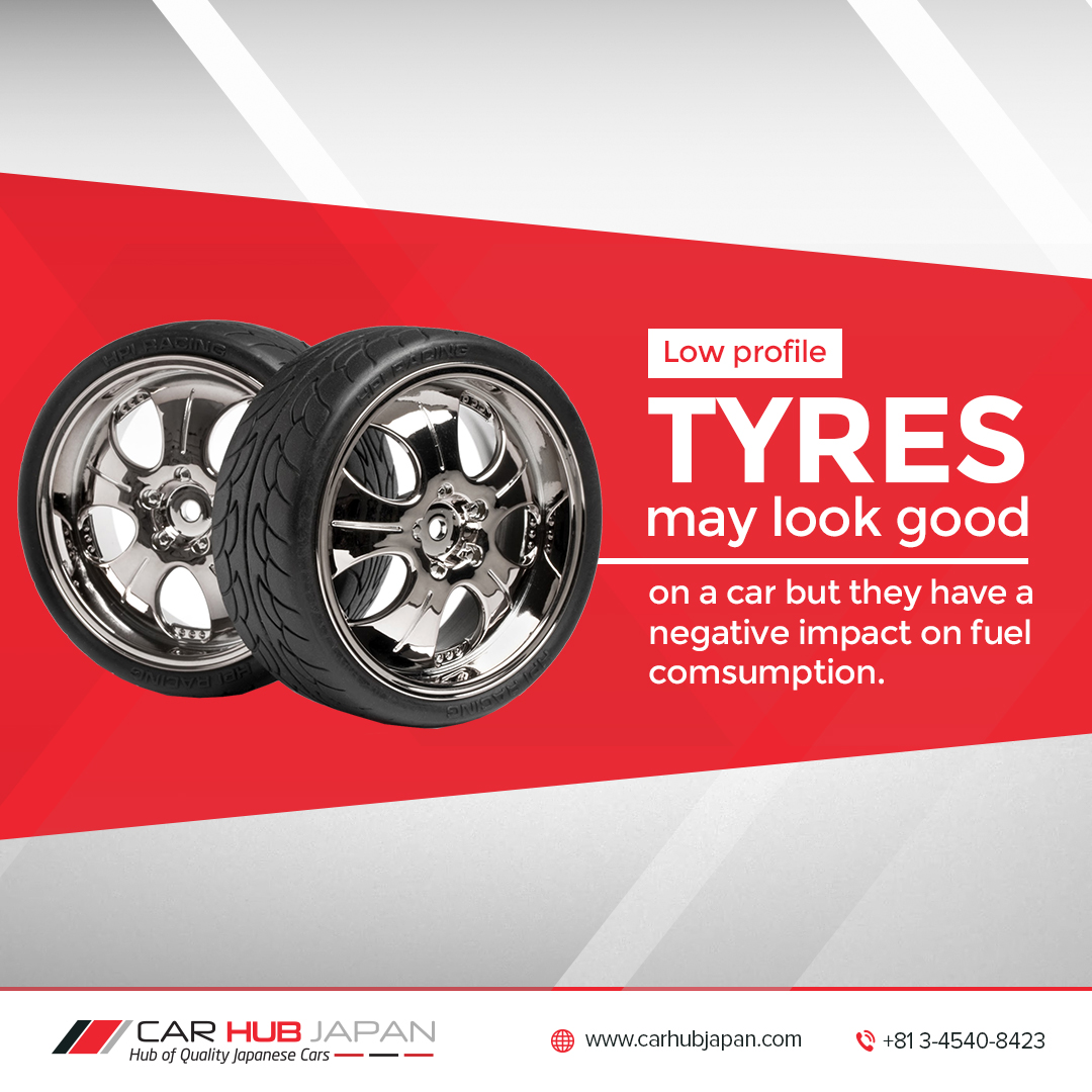 Always use the tyres which have the same specifications as ...