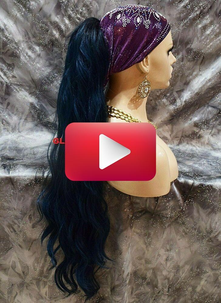 Park Art|My WordPress Blog_Human Hair Blend Wigs Uk