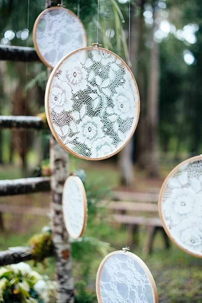 10 Wedding Ceremony Ideas That Won't Break Your Budget #ceremonyideas