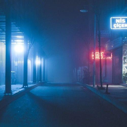 Night City Landscape Photography Settings: SPECTRVM - OBLIVION By $PECTRVM
