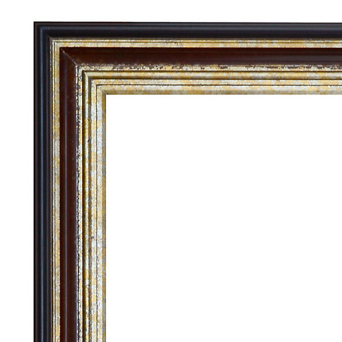 Interior Size Is 12 X 24 With An Overall Exterior Dimension Of 22 X 34 With A Profile Width Of 5 And A Profile Height Of 2 Frame Frame Design Italian Design