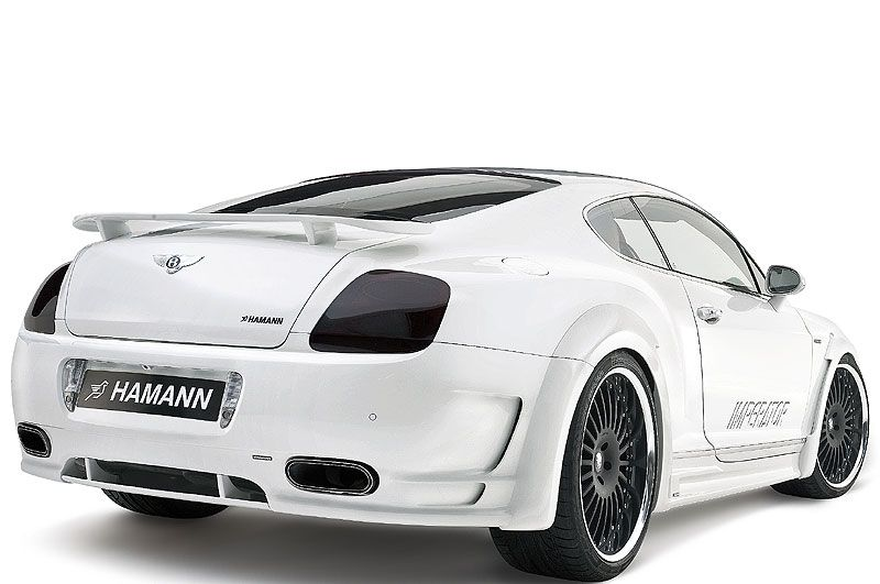 HAMANN Continental GT