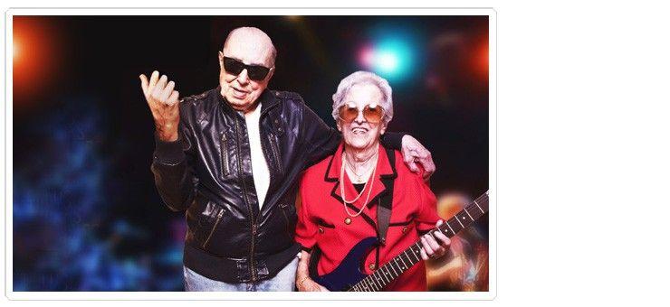 Hyvinvointi & Vanhukset | Sisältöä elämään!® blogi