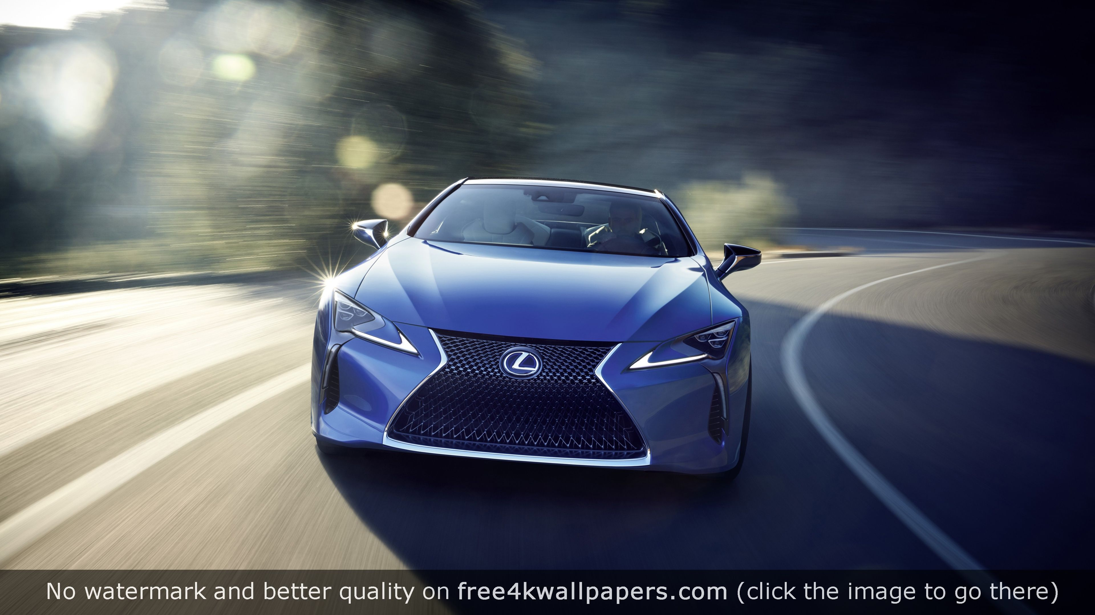 Lexus Lc 2017 4k Or Hd Wallpaper For Your Pc Mac Or Mobile Device