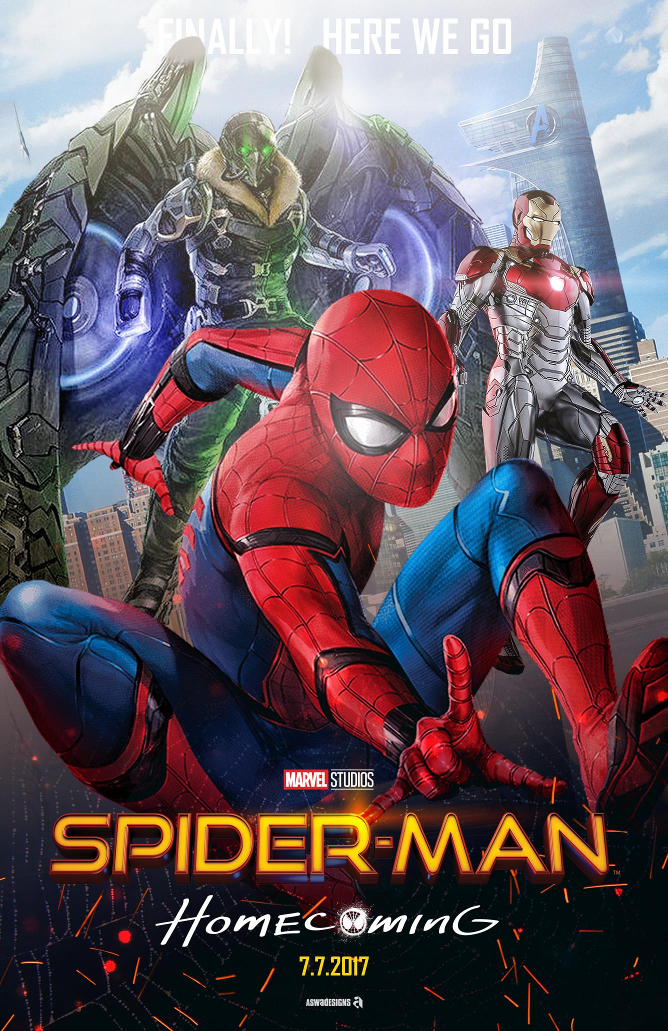 SpiderMan SpiderMan Marvel