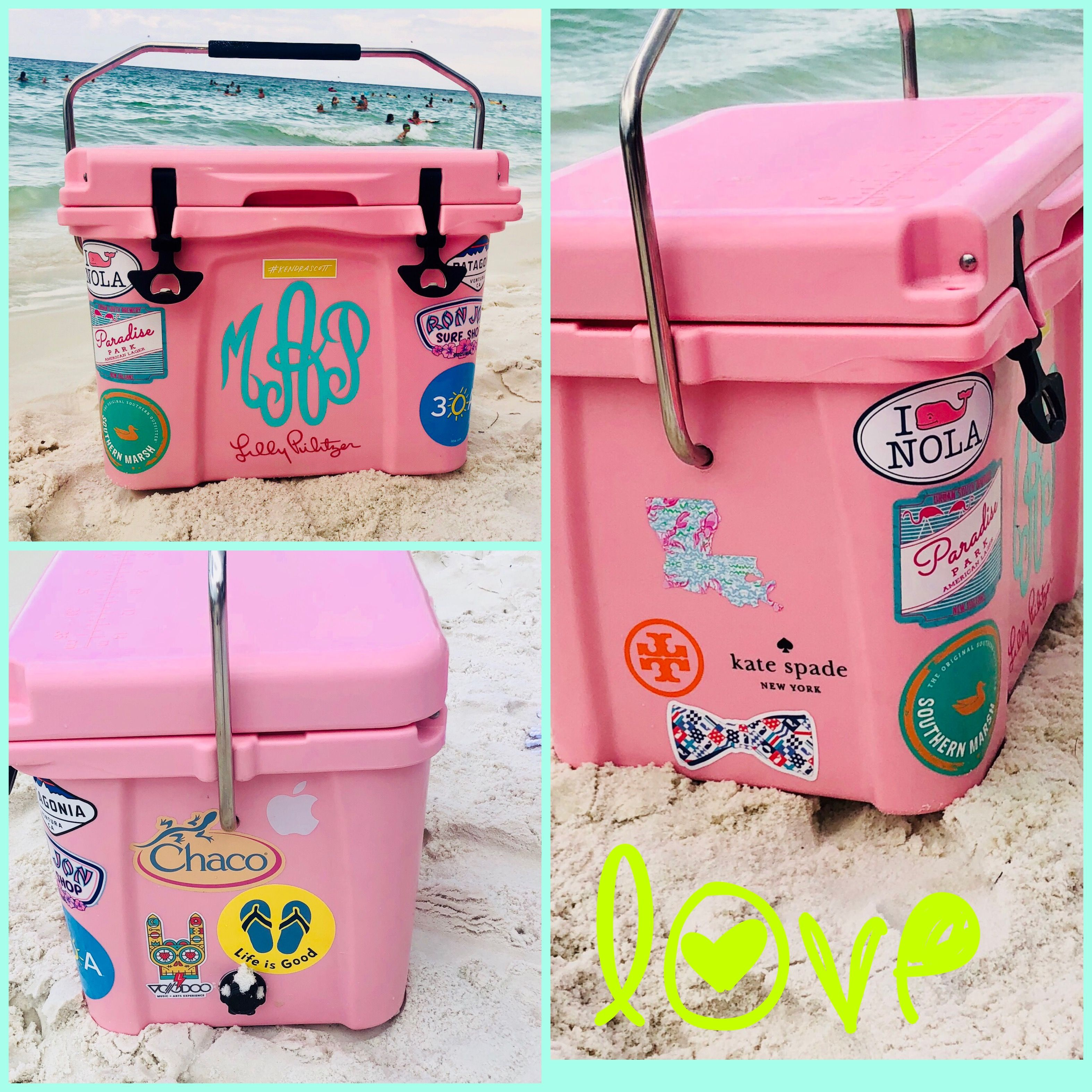 Pin by mariap504 on cooler stickers yeti cooler yeti