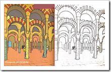 mezquita de cordoba 1 1   Andalucia   Cordoba, Andalucia y Flamenco