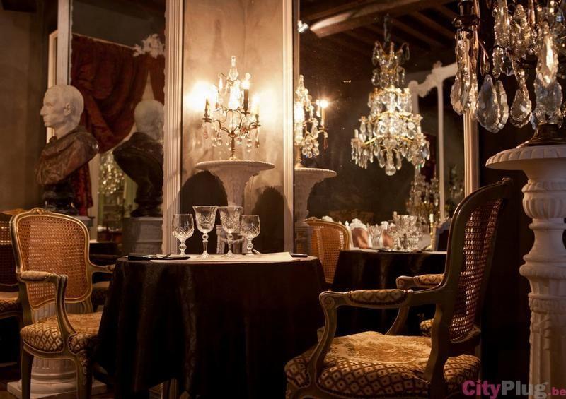 Le Salon Des Lumieres Cuisine Mediterraneenne Cityplug Salon Lumiere Cuisine Mediterraneenne