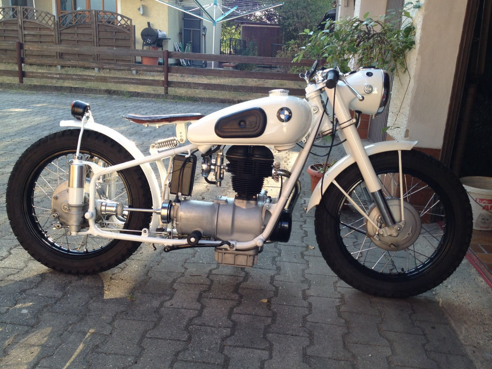 pin on bmw vintage motorrad